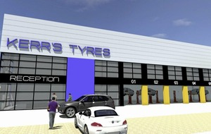 Leading tyre provider to create 15 jobs with £2m investment