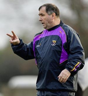 Cavan need to improve against Tipperary says Mattie McGleenan as Wexford boss Seamus McEnaney plots downfall of his native Monaghan