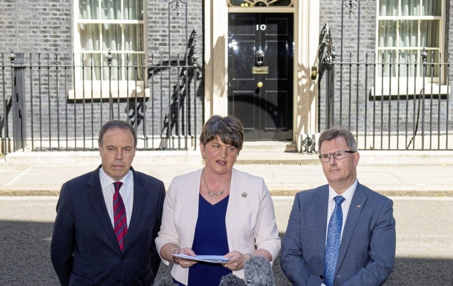 John Manley: The generous Tory-DUP deal will need stability to be successful