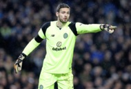 Craig Gordon: Linfield or La Fiorita, Celtic will leave nothing to chance