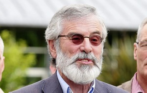 Gerry Adams and Co are on the road to nowhere