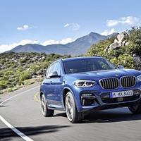 BMW's new X3 multiplies SUV choice