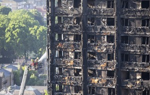 What we know about the safety of tower blocks after fire tests