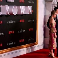 Royal showdown as The Crown battles Victoria at TV Choice Awards