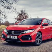 Honda Civic: Does X mark the spot?