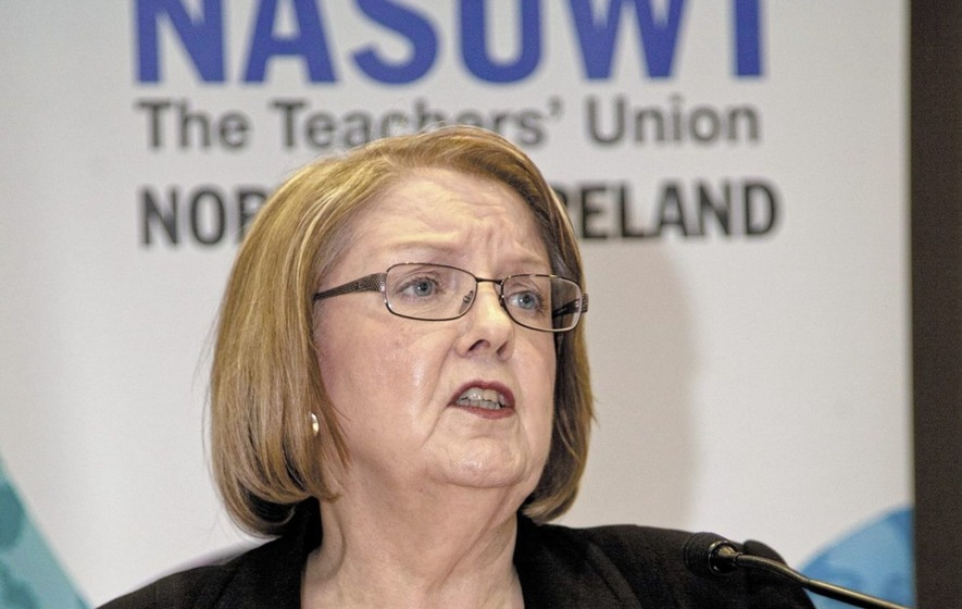 Schools `failing to address' equalities issues
