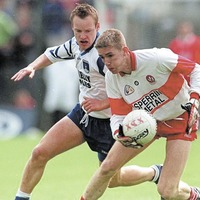 In the Irish News on June 28 1997: Derry tipped to dethrone two-time champs Tyrone