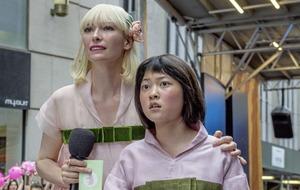 Watch this: Okja on Netflix