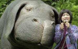 Watch this: Okja on Netflix
