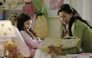 Marie Louise McConville: Bedtime reading losing its appeal thanks to the three little pigs