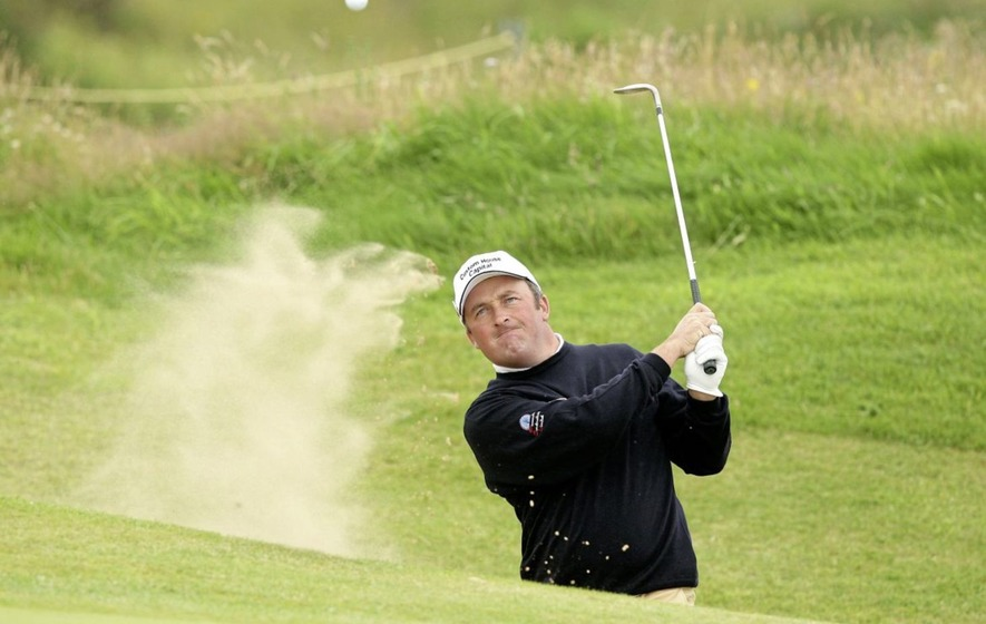 Six Irish Region players to play in Irish Open