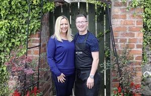 Work is a family affair for Wine & Brine chef Chris McGowan