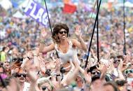 Record audience for BBC Glastonbury coverage