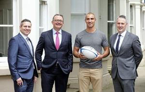 Belfast accountancy firm Muldoon & Co to create 12 new jobs