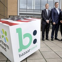 US software company Bazaarvoice to create 168 new jobs in Belfast