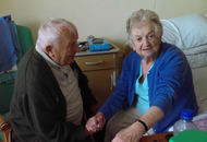 Elderly couple to be reunited in nursing home after separation sparks outrage