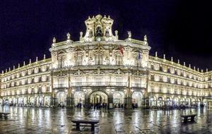 A plaza apart: Taking a road trip through Castilla y León