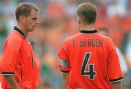 Crystal Palace mistook Frank de Boer for Ronald de Boer but they're all laughing about it