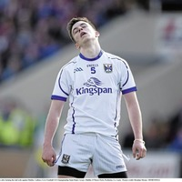 Cavan wing-back Gerry Smyth could miss All-Ireland Qualifier against Tipperary