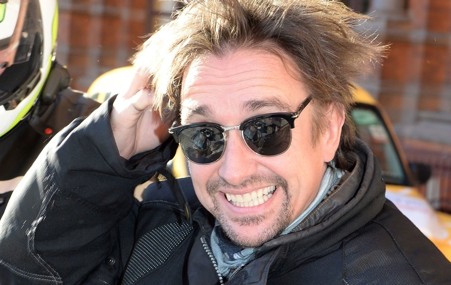 Richard Hammond thought 'I'm going to die' during Grand Tour crash