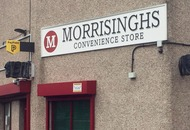 Man changes shop name from Singhsburys to Morrisinghs after legal threat – and Morrisons approves