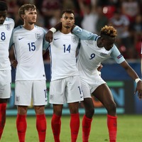 The England v Germany U21s game ended in penalties and it brought back a lot of bad memories