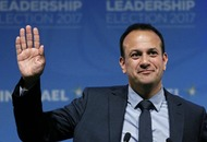 Varadkar and Trump both looking forward to meeting in person next March in Washington
