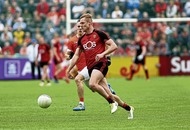 Caolan Mooney says Down's shooting must improve for Ulster final