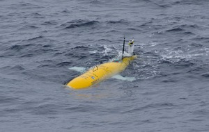 Boaty McBoatface has returned from its first journey and of course it was a success