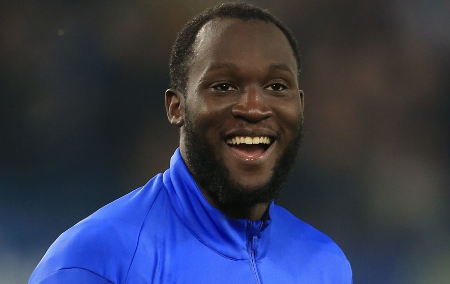 Romelu Lukaku has reacted to angry Everton fans with a cheeky new video