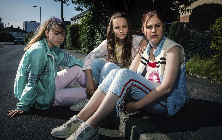 Rochdale drama Three Girls most-watched iPlayer show in May