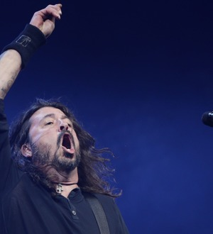 Foo Fighters announce one-off London concert