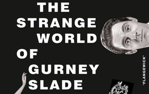 Cult Movie: The Strange World of Gurney Slade a weird and whimsical 60s gem