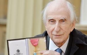 Paddington author Michael Bond dies aged 91