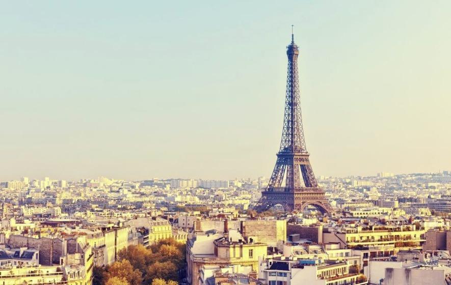 Nuala McCann: We'll always have Paris