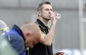 More to come from young Donegal team says Rory Gallagher