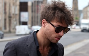 Paolo Nutini cleared of drink-driving charge