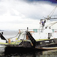 Co Derry council criticised for failing to pay towards funding Magilligan ferry