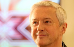 Louis Walsh: 'About time' X Factor winner hails from Scotland