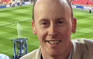 Gary Gilliland: Belfast journalist (40) was 'scholar and gentleman'