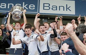 Kevin Brady welcomes expansion of Danske Bank MacRory Cup