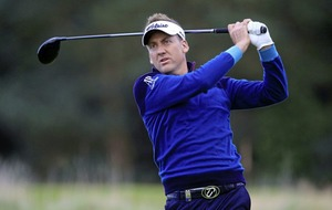Ian Poulter hopes to continue his fine record at Open de France