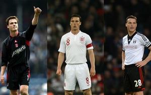 The 6 stages of Scott Parker, the Premier League's industrious Englishman