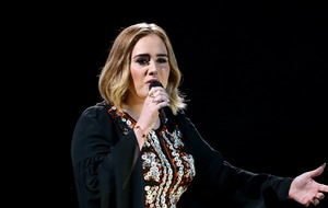 Adele: I don't know if I'll ever tour again