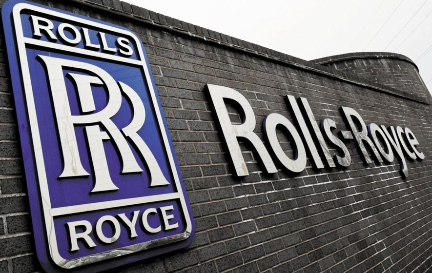 rolls royce secures 7 000 jobs with 150m investment the irish news. Black Bedroom Furniture Sets. Home Design Ideas
