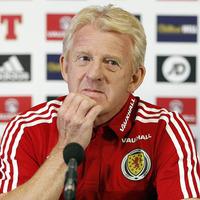Gordon Strachan's reign as Scotland head coach has ended