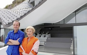 TV review: Extraordinary homes that push the boundaries