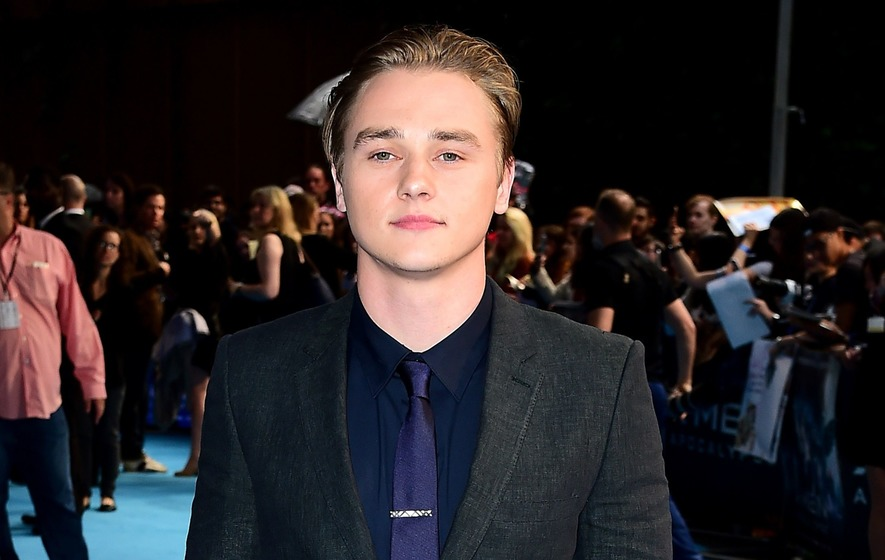 Has ex-EastEnders star Ben Hardy landed a major role in Queen biopic?