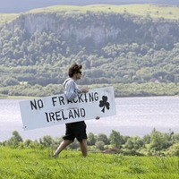 Outright ban on fracking in Ireland should be implemented in the north