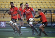 Sam Warburton expects Lions to face more off-the-ball niggle from New Zealand